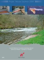 """Projet """"Meuse Saumon 2000"""""""