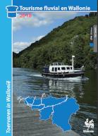 Tourisme fluvial en Wallonie - 2018